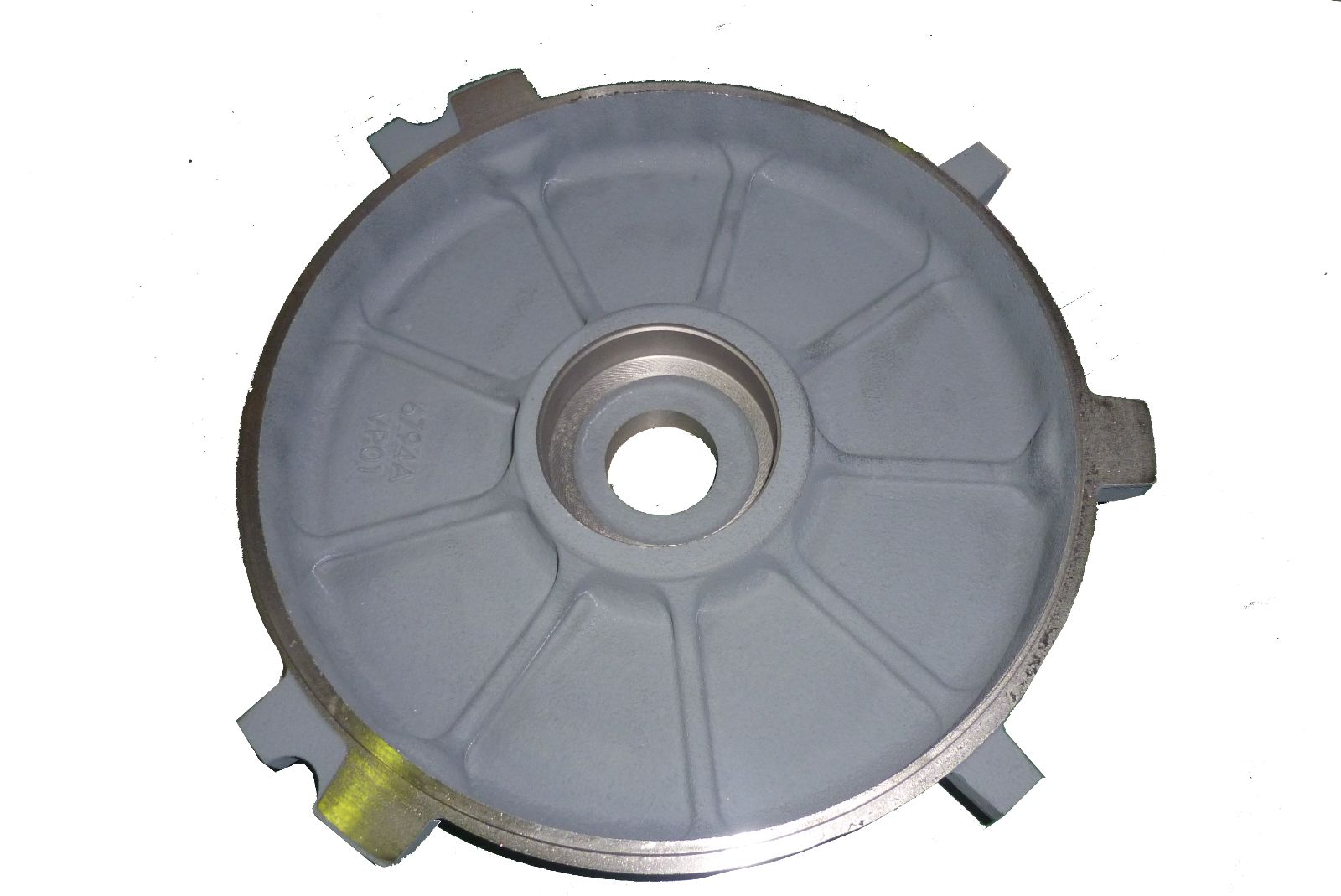 Electrical Engine Cover 794